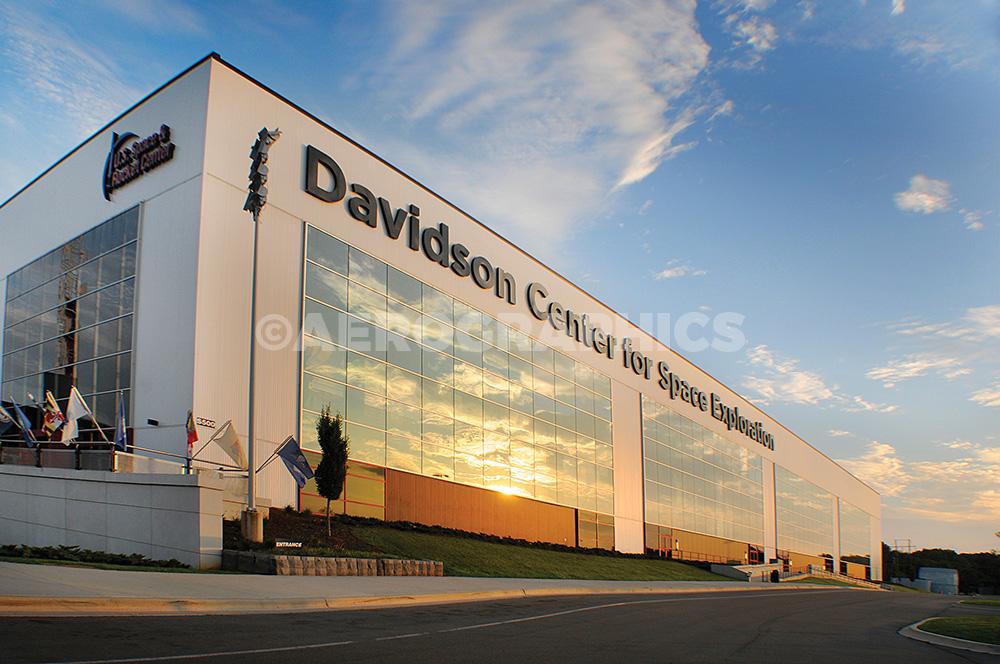 Davidson Center